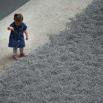 Китайский дизайнер Ай Вэй Вэй удивляет инсталяцией в зале Tate Modern
