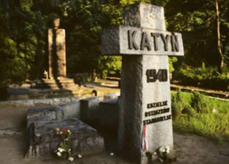 Россия через 70 лет признала — Сталин отдал приказ на убийство польских офицеров в Катыни