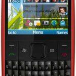 Выпуск новых гаджетов от Nokia: Nokia C2-01 и Nokia X2-01