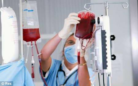 Сенсация: Канадские ученые смогли воссоздать кровь из собственной кожи пациента