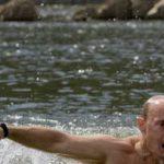Дуров призвал раздеваться, как Путин в флешмобе #PutinShirtlessChallenge