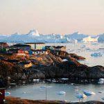 Солнце поднялось над Гренландией на двое суток раньше — климат меняется?