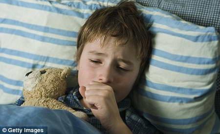 Какой бывает кашель и как его лечить