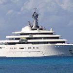 Богатства Романа Абрамовича: банковские счета, дома, яхты, искусство и женщины