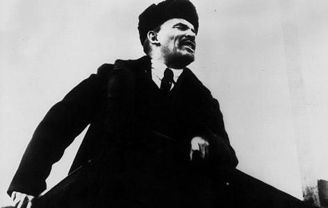 Биография Ленина