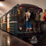 Что произошло на Серпуховско-Тимирязевской линии 25.10.17
