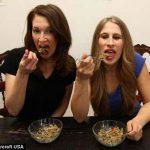 Для чего они едят собачий корм?