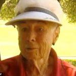 Учиесь — бабушка играет в гольф в 90 лет