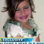 Мать ради конкурса красоты делала уколы ботокса 8-летней дочери