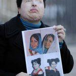 Иранская жертва Амени Бахрами отменила казнь «око за око»