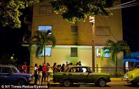Популярность Битлз на Кубе