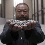 Китайский художник Ай Вэй Вэй назван самым влиятельным человеком искусства