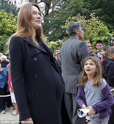 Карла Бруни - Саркози