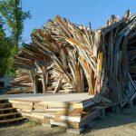 Архитектурный стиль «Взрыв дома» от Дэна Хэвела и Дина Рака