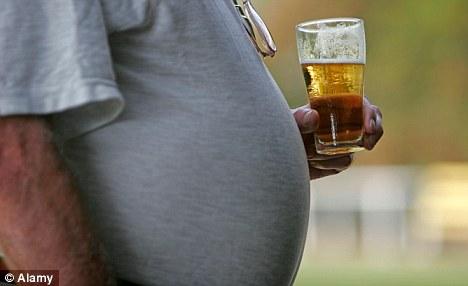 Толстякам будут давать препарат от ожирения