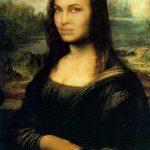 Цифровые изображения переносящие современных людей в эпоху Ренессанса