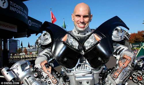 Питер Кокис создатель Optimus Prime