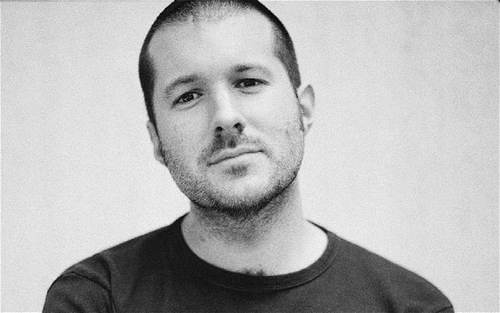 Сэр Джонатан Ив - главный дизайнер Apple