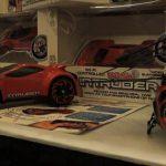 Вертолет 'Wi-Spi', автомобиль 'Intruder' — игрушки для будущих шпионов