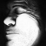 Невероятно терпеливый труд художника позволил создать портрет из 3,2 миллионов точек