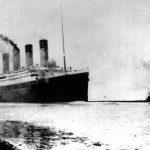 Полная реконструкция места гибели Титаника при помощи компьютерных технологий