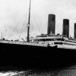 В гибели Титаника виновата луна?