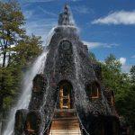 Отель «вулкан» в Чили извергает чистейшую воду (фотографии)