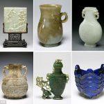 В Англии продолжается серия музейных краж китайских раритетов