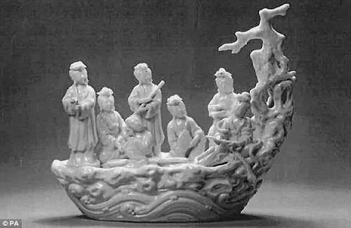 Раритеты китайской старины