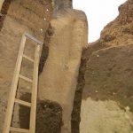 Открытие археологов: у каменных идолов острова Пасхи есть тело и даже ноги