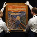 Самая дорогая картина в мире: «Крик» продана на Sotheby за $120 миллионов