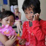 Китайской девочке, страдающей гипертрихозом, врачи окажут помощь
