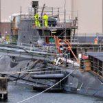 Внутри АПЛ Ambush ВМФ Англии — грозного охотника за субмаринами противника
