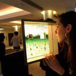 Арт инсталляция «Бесконечное зеркало» в Лондоне продается за $525 тысяч