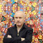 Противоречивое искусство: Выставка Дэмиена Херста из 9 тысяч бабочек
