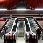 Москва, метро установит 94 банкоматов карты Тройка с беспроцентным пополнением