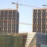 Китай ошеломляет архитектурой домов в стиле игры «Дженга»