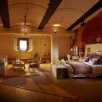 Роскошный отель в башне форта Spitbank в заливе Портсмута