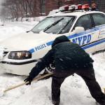 Рекорд Нью-Йорка: 9 дней в городе ни одного убийства, может виноваты холода