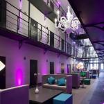 В Нидерландах открылась гостиница в тюрьме