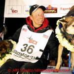 Победителем 41-х гонок Iditarod собачьих упряжек стал Митч Сиви — второй раз в жизни