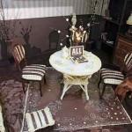 В Минске комната полностью сделана из 600 кг шоколада