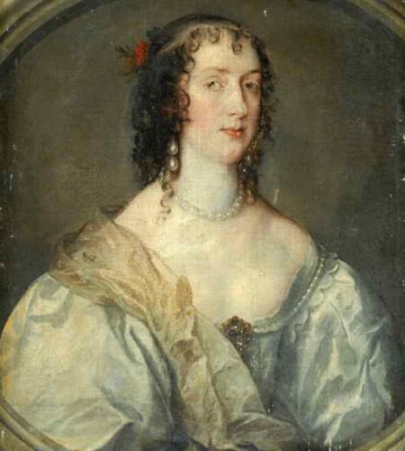 Обнаружена ранее неизвестная картина 17-века Энтони Ван Дейка