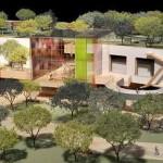 Архитектурный проект для команды Facebook сделал Фрэнк Гери