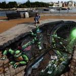 Захватывающие уличные картины от бренда 3D Joe and Max