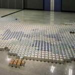 Молочный скандал в Китае вдохновил диссидента Ай ВэйВэя на новую инсталляцию