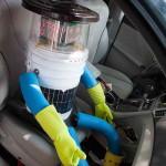 В Канаде робот HitchBOT путешествует автостопом: позади 6000 километров