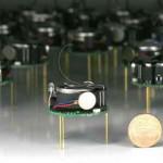 В Гарварде килобайт роботов может самоорганизовываться в разные структуры