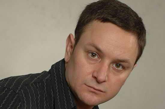 Актер Алексей Гришин