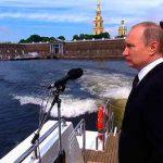 Серия отставок. Отправлен в отставку губернатор Новосибирской области